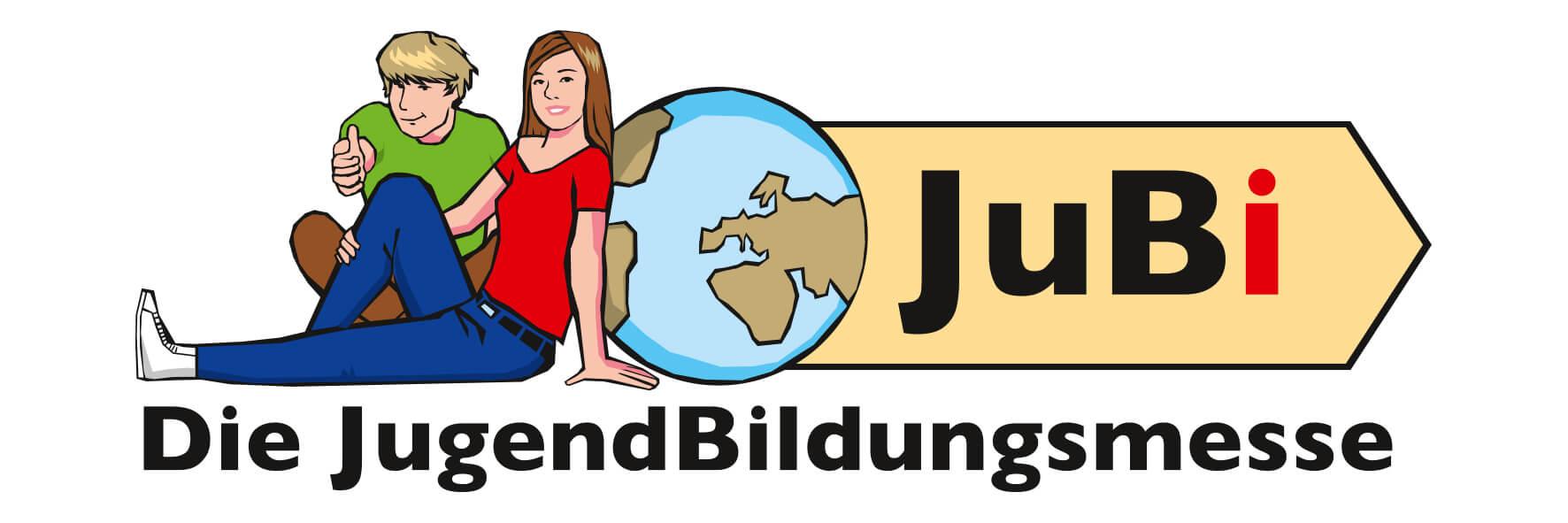 JuBi Recklinghausen Messe für Schüleraustausch Sprachreisen Au-Pair