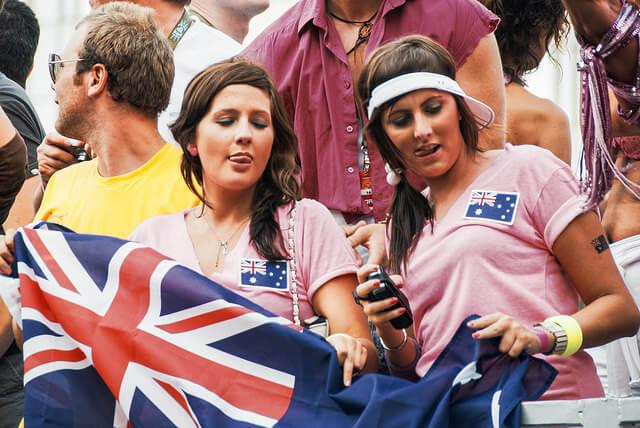 Australien Schüleraustausch Ausland