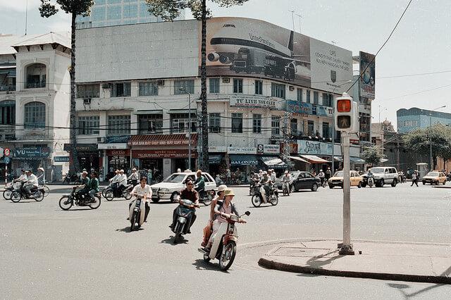 Schüleraustausch Asien Vietnam
